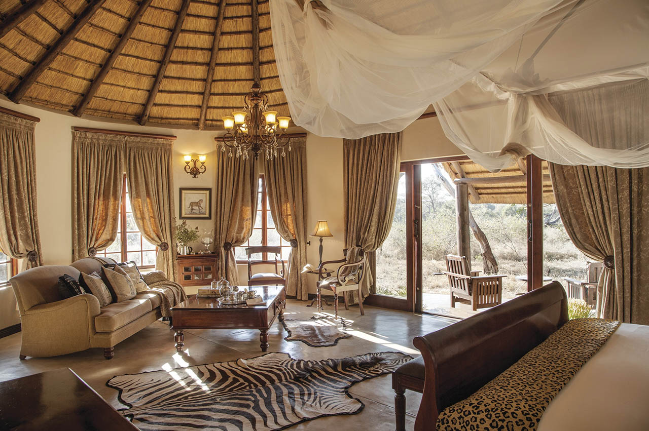 Oryx Luxury Wildlife Safaris South Africa Luxury Safari